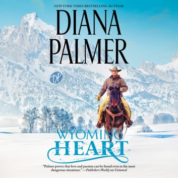 Wyoming Heart audiobook by Diana Palmer