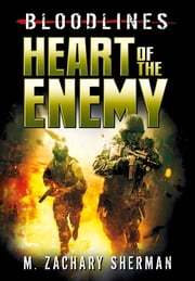 Heart of the Enemy ebook by M. Zachary Sherman,Josef Cage