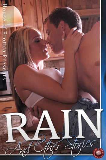 Rain and Other Stories ebook by Rigel Madsong