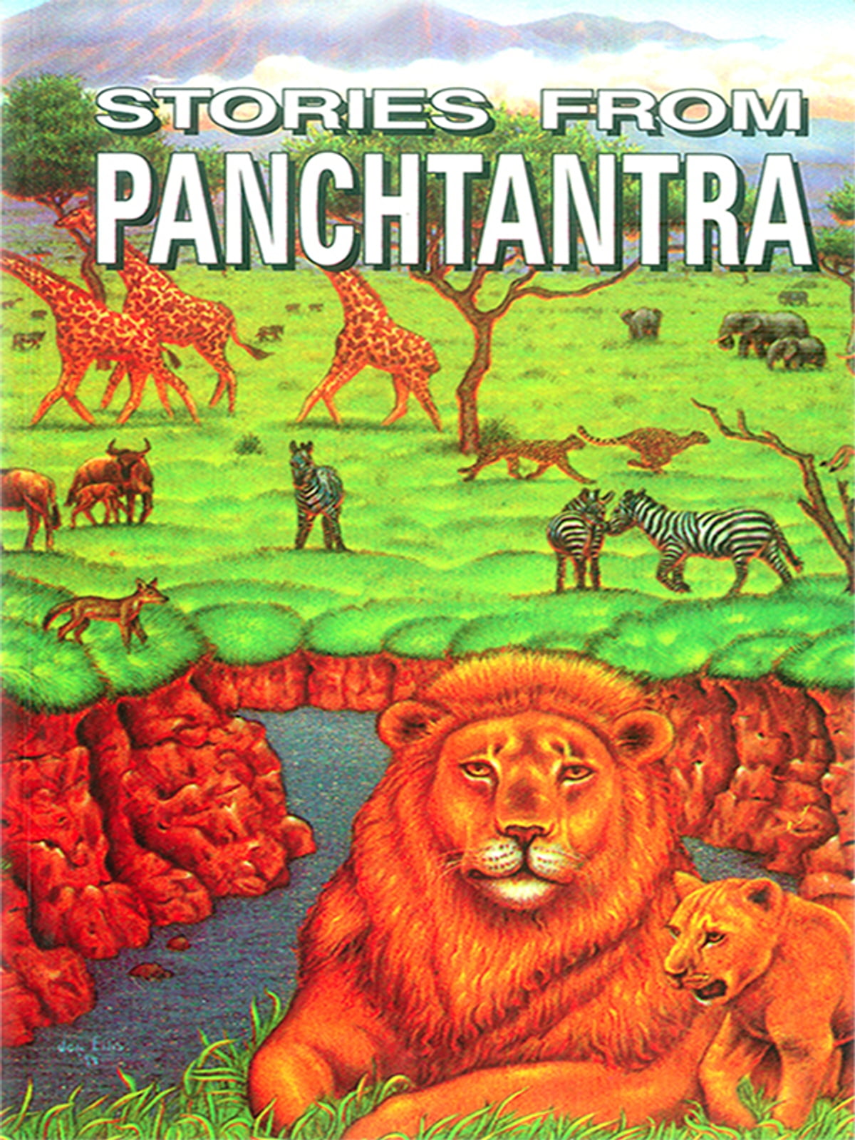 Stories From Panchtantra ebook by Purnima Mazumdar - Rakuten Kobo