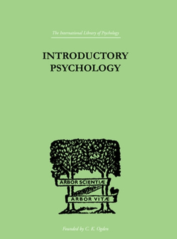 introductory psychology price williams d r