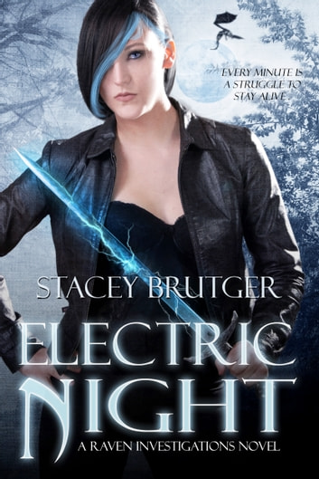 Electric Night ebook by Stacey Brutger