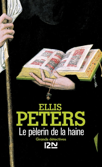 Le pèlerin de la haine ebook by Ellis PETERS