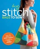 Best of Stitch ebook by Tricia Waddell