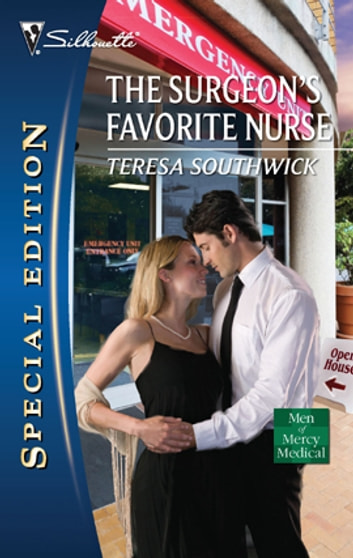The Surgeon's Favorite Nurse ebook by Teresa Southwick
