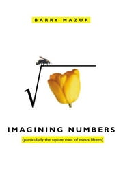 Imagining Numbers - (particularly the square root of minus fifteen) ebook by Barry Mazur