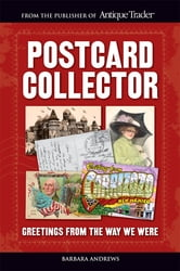 Postcard Collector ebook by Barbara Andrews