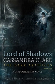 Lord of Shadows ebook by Cassandra Clare