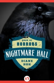 Book of Horrors ebook by Diane Hoh