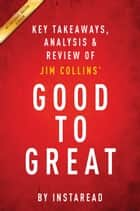 Good to Great ebook by Instaread