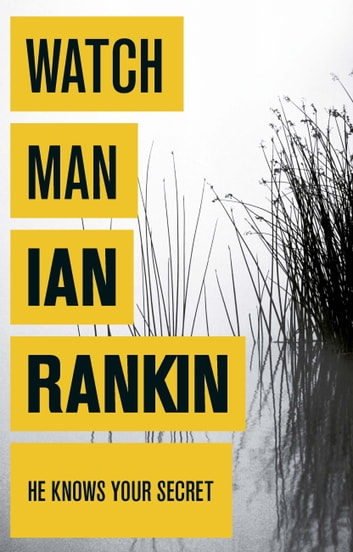Watchman ebook by Ian Rankin