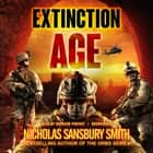 Extinction Age audiobook by Nicholas Sansbury Smith
