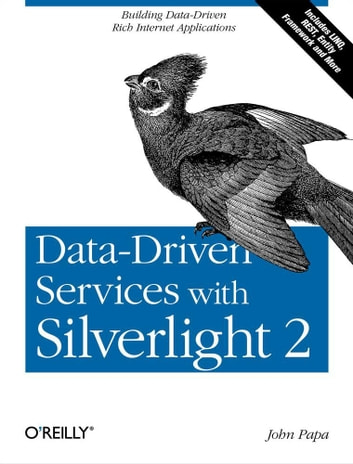 Data Driven Services With Silverlight 2