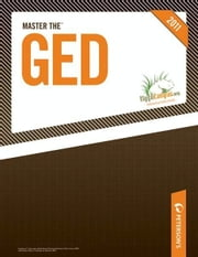 Master the GED 2011 ebook by Peterson's