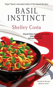 Basil Instinct ebook by Shelley Costa