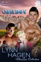 Cowboy Naughty ebook by Lynn Hagen