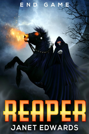 Reaper ebook by Janet Edwards