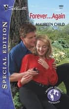 Forever...Again ebook by Maureen Child