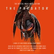 The Predator audiobook by Christopher Golden, Mark Morris