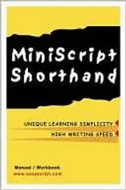 MiniScript Shorthand E-book ebook by Levin, Leonard