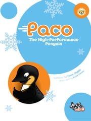 Paco - The High-Performance Penguin ebook by Dave Diggle