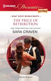The Price of Retribution ebook by Sara Craven
