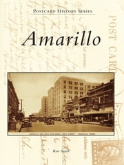 Amarillo ebook by Ron Smith