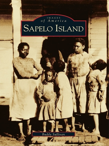 Sapelo Island ebook by Buddy Sullivan