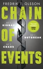 Chain of Events ebook by Fredrik T. Olsson