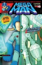 Mega Man #16 ebook by Ian Flynn, Jonathan Hill, Gary Martin,...