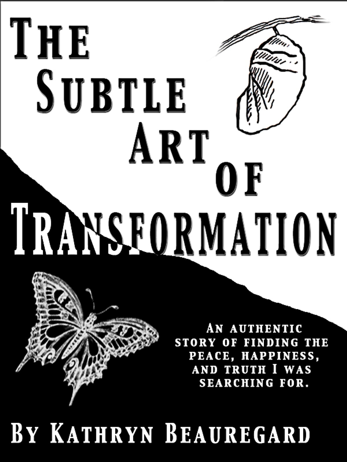 The Subtle Art of Transformation
