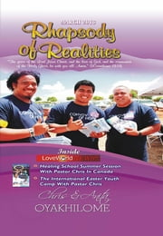 Rhapsody of Realities March 2013 Edition ebook by Pastor Chris Oyakhilome