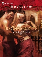 Blood Secrets ebook by Vivi Anna