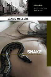 Snake - A Kramer and Zondi Investigation Set in South Africa ebook by James McClure