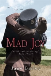 Mad Joy ebook by Jane Bailey