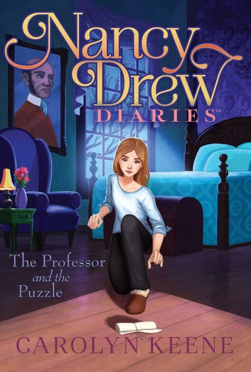 The Professor and the Puzzle eBook by Carolyn Keene