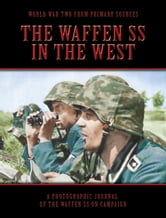 The Waffen SS In The West ebook by Bob Carruthers