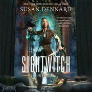 Sightwitch audiobook by Susan Dennard