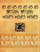 His Birthday Wishes ebook by Avis Black