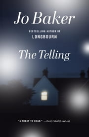 The Telling ebook by Jo Baker
