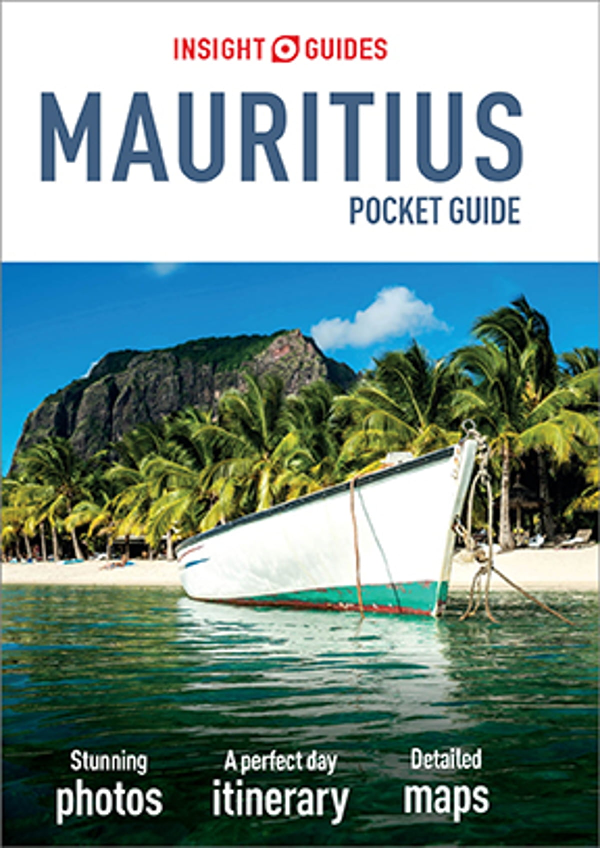 Insight Guides Pocket Jamaica Travel Guide with Free eBook