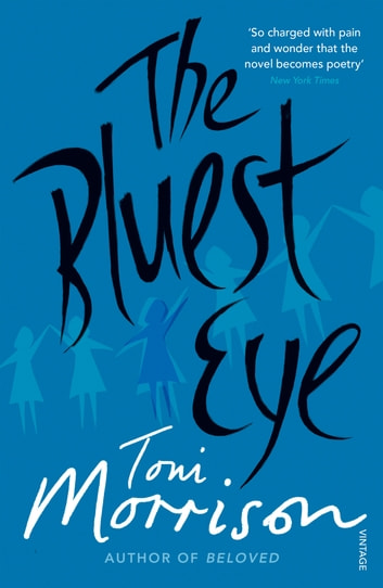 the bluest eye by tony morrison