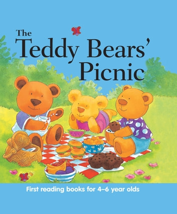 The Teddy Bear's Picnic ebook by Nicola Baxter