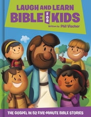 LAUGH+AND+LEARN+BIBLE+FOR+KIDS