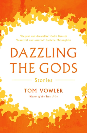 Dazzling the Gods - Stories eBook by Tom Vowler