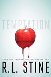 "Temptation - Goodnight Kiss; Goodnight Kiss 2; ""The Vampire Club"" ebook by R.L. Stine"