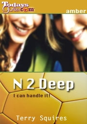 N 2 Deep ebook by Terry Squires