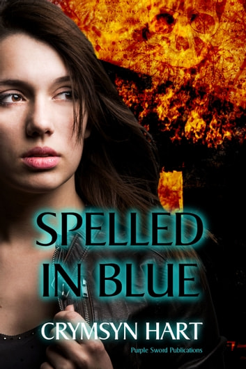 Spelled in Blue ebook by Crymsyn Hart