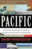 Pacific ebook by Simon Winchester
