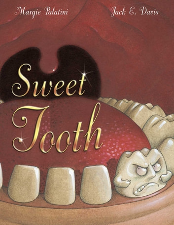 Sweet Tooth - with audio recording ebook by Margie Palatini
